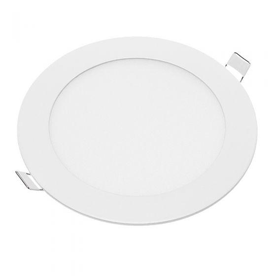 Spark 18W Cool White LED Downlight - 205mm