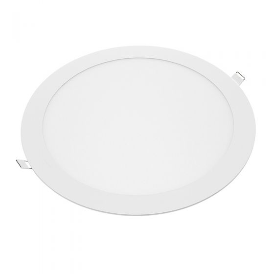 Spark 24W Warm White LED Downlight - 285mm
