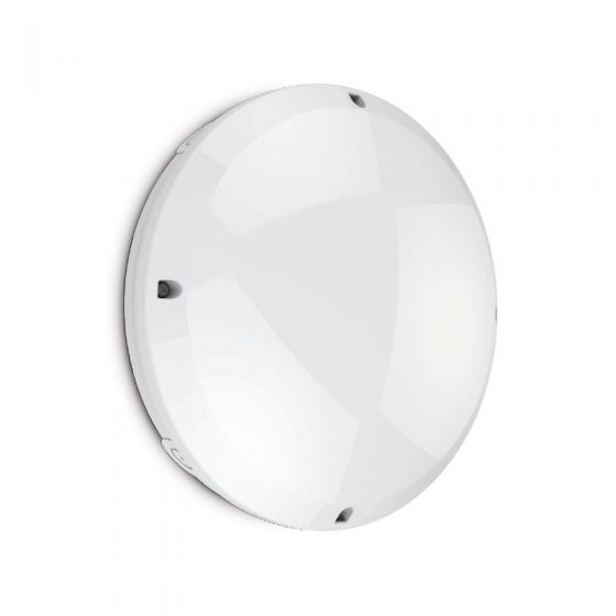 Seal 12W Cool White LED Emergency Flush Light