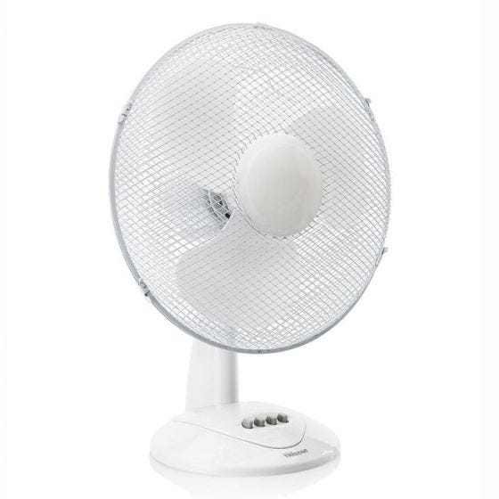 3 Speed Desk Fan - 16 Inch