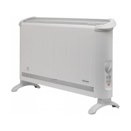 Dimplex Convector Heater - 3kW - Standard