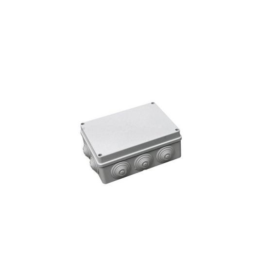 CED Weatherproof Moulded Enclosure 190mm x 140mm x 70mm