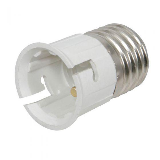 Bulb Adaptor - Screw To Bayonet