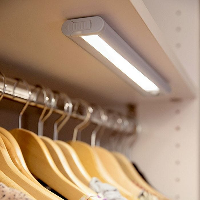 Ledvance Linear Led Battery Operated, Battery Powered Kitchen Cupboard Lights