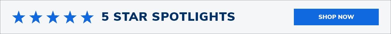 5 star spotlights