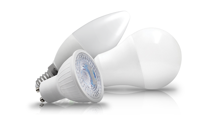 Own Brand Amazing Value LED Light Bulbs