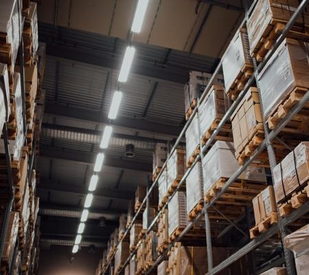 High Bay Lights for warehouses